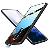 BENTOBEN Clear Case for OnePlus 7 Pro, 1+7 Pro Case Hard,