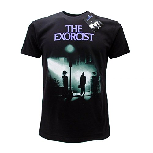 The Exorcist T-Shirt from The Cult Movie Warner Bros - Official