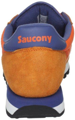 Scarpa Uomo Jazz O Saucony 2044-290 MainApps Arancione/Blu