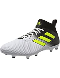 adidas Herren Ace 17.3 Fg Fußballschuhe, Bianco