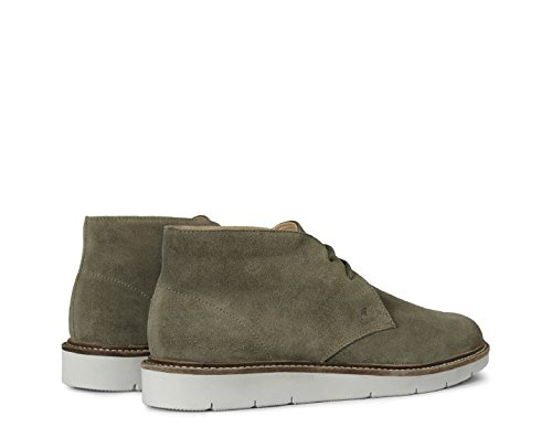 Hogan, Chaussures basses pour Homme Taupe