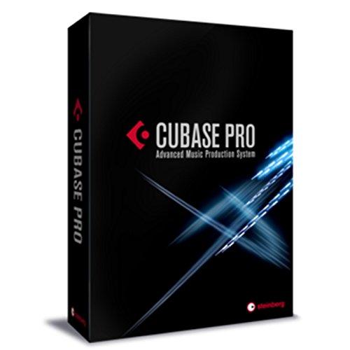 Cubase Pro 9 Competitive Crossgrade