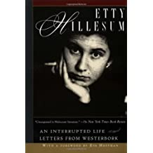 [Life and Letters] [By: Hillesum, Etty] [September, 1996]