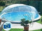 Cabrio Dome Ø 3,00m