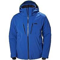 Helly Hansen Lightning Ins Jacket, Hombre, Olympian Blue, M
