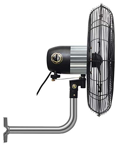 Comprar ventilador de agua de pared Drip&Fresh D550