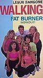 Walking Fat Burner Workout [VHS] [Import USA]