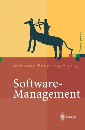 Software Management: Beherrschung des Lifecycles (Xpert.press)