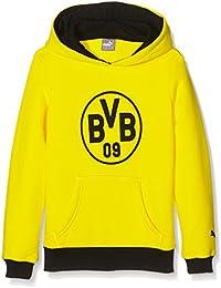 Puma BVB Badge Sudadera con capucha