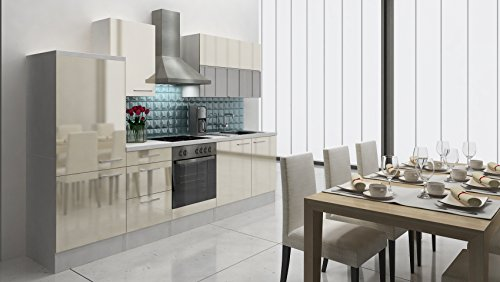 respekta Premium 280cm Blanco Vainilla HG APL Color Blanco–rp280wvac