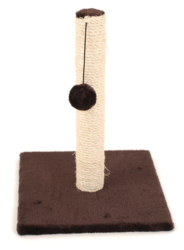 Sharples-n-Grant Playpost Cat Scratcher