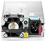 HP X312 - power supply - hot-plug / redundant - 1000 Watt Bild