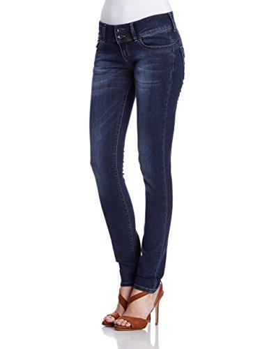 Cross Jeans - Jean - Femme blue
