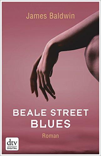 Buchseite und Rezensionen zu 'Beale Street Blues: Roman' von James Baldwin