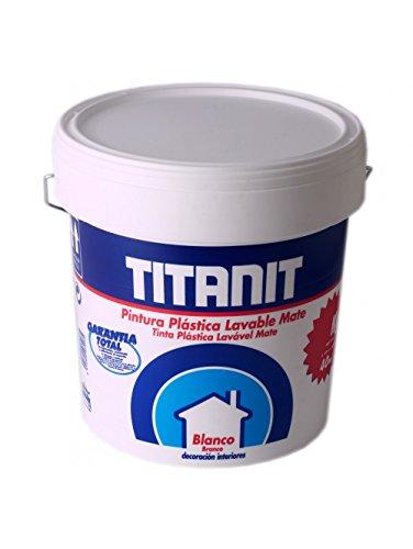titanit Plastica B/10 litres