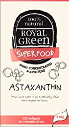 Royal Green Astaxanthin - Capsules by Royal Green