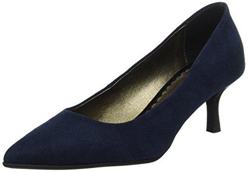 Tosca Blu - Penny, Scarpe col tacco Donna Blu (Blau (C30))
