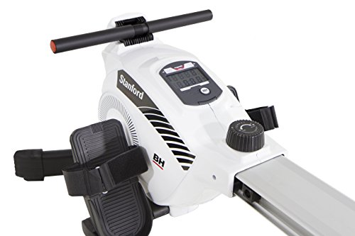 Stanford BH Fitness - Remo, color blanco, talla XL 236.29€