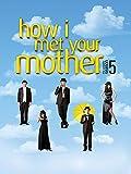 How I met your mother, saison 5 [Import italien]