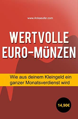 Wertvolle Euro Münzen Wie Aus Deinem Kleingeld Ein Ganzer