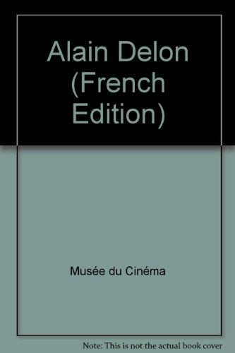 Alain Delon : Cinémathèque française