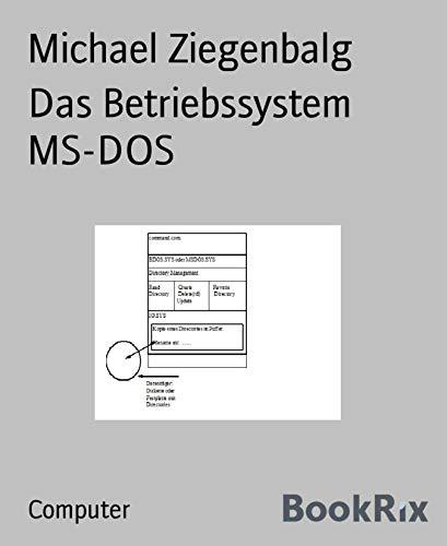 Das Betriebssystem MS-DOS