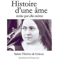Histoire d'une âme écrite par elle-même