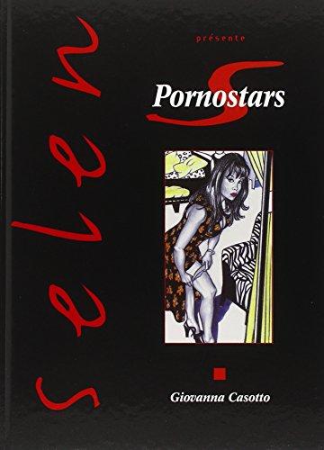 Selen, tome 26 : Pornostars