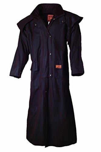 SCIPPIS, Riding Coat, braun, XL