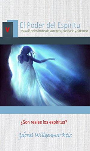 Descargar Libro ¿Son reales los espíritus? de Gabriel Wüldenmar Ortiz