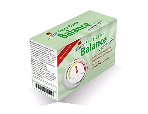 Leichter leben Säure-Basen-Balance Pulver Sachet -