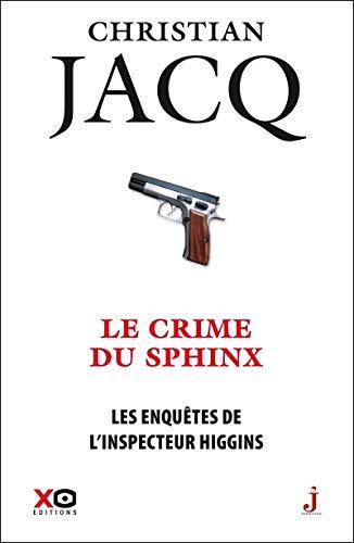 Les enquêtes de l'inspecteur Higgins - tome 18 Le crime du sphinx (18)