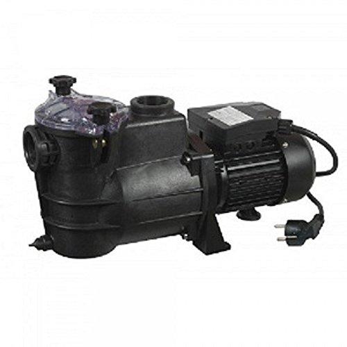 RIBILAND - Pompe de filtrage pour piscine SWIM 750 - 1000 watts
