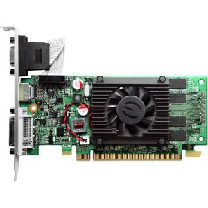 EVGA 512-P3-1310-LR GeForce 210 Graphic Card - 520 MHz Core - 512 MB DDR3 SDRAM - PCI Express 2.0