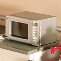 The Dolls House Emporium Microwave Oven