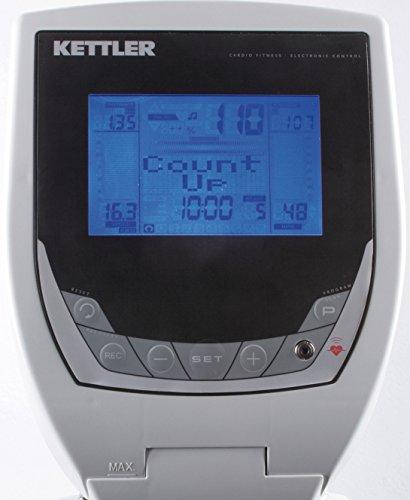 Kettler Unix PX Crosstrainer Modell 2016 - 2