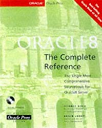 Oracle8: The Complete Reference by George Koch (1997-08-01)