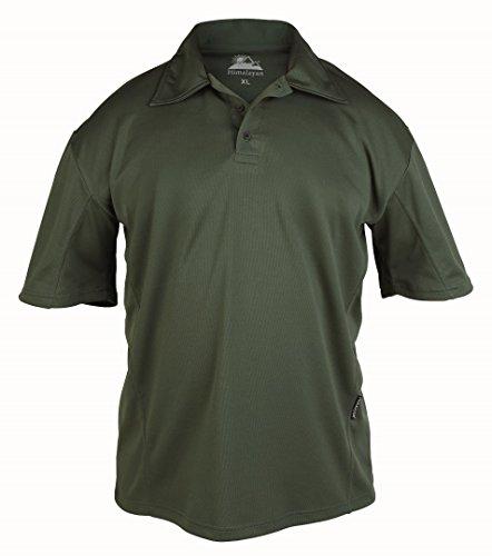 himalaya-h804gnm-klassisches-polo-shirt-grun