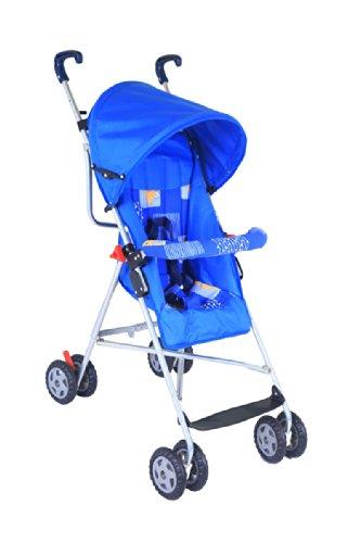 Infanto Supreme Buggy (Blue)