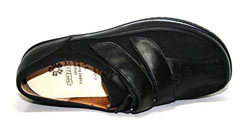 Ganter, Scarpe stringate donna Nero nero 3 / 35.5 Avorio (nero)