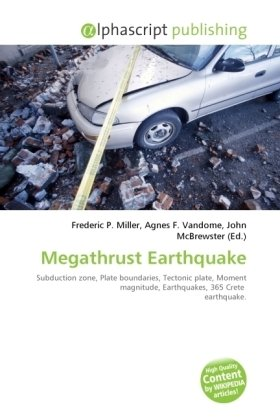Megathrust Earthquake
