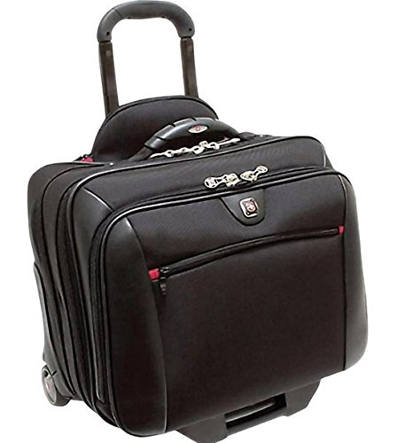 wenger-600661-potomac-17-wheeled-laptop-case-padded-laptop-compartment-with-overnight-compartment-in
