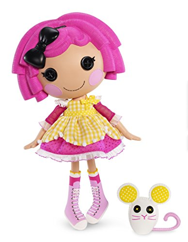 Lalaloopsy Crumbs Sugar Cookie Puppe [UK Import] (Cookie Sugar Crumbs)
