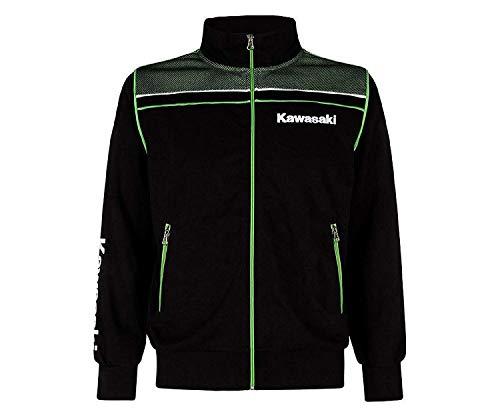 Kawasaki Sports Herren Sweatshirt Pullover Größe L gebraucht kaufen  Wird an jeden Ort in Deutschland