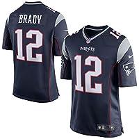 Nike NFL New England Patriots Youth Home Game Jersey - Tom Brady