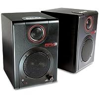 AKAI Professional RPM3 Casse Monitor Attive Amplificate con Scheda Audio e Interfaccia USB - Coppia
