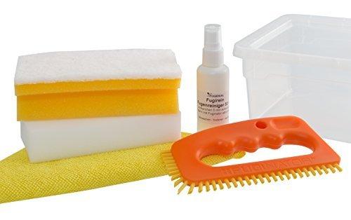 fugenial-fuginatorr-set-di-pulizia-per-il-bagno-con-spazzola-per-fughe-tra-le-piastrelle-e-detergent