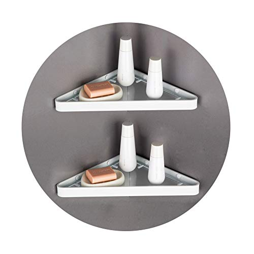 SHOW Estantes para Esquinas de baño