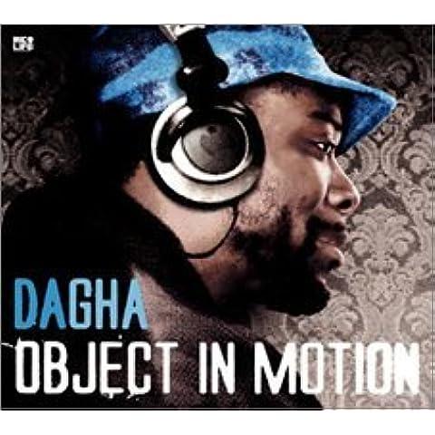 Object in Motion by Dagha (2005-10-19)