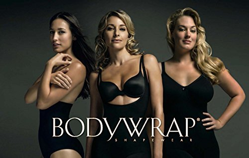 BODY WRAP -  Mutande contenitive  - Donna carne